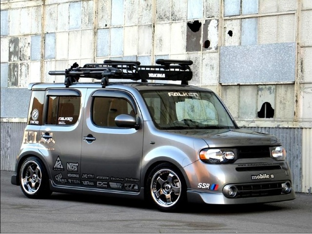 New 2018 Nissan Cube Test Drive Vehicle Rumors Pinterest And Price