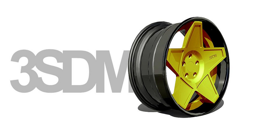 Buy 3SDM Wheels